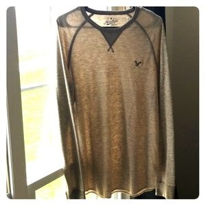 Mens American Eagle thermal